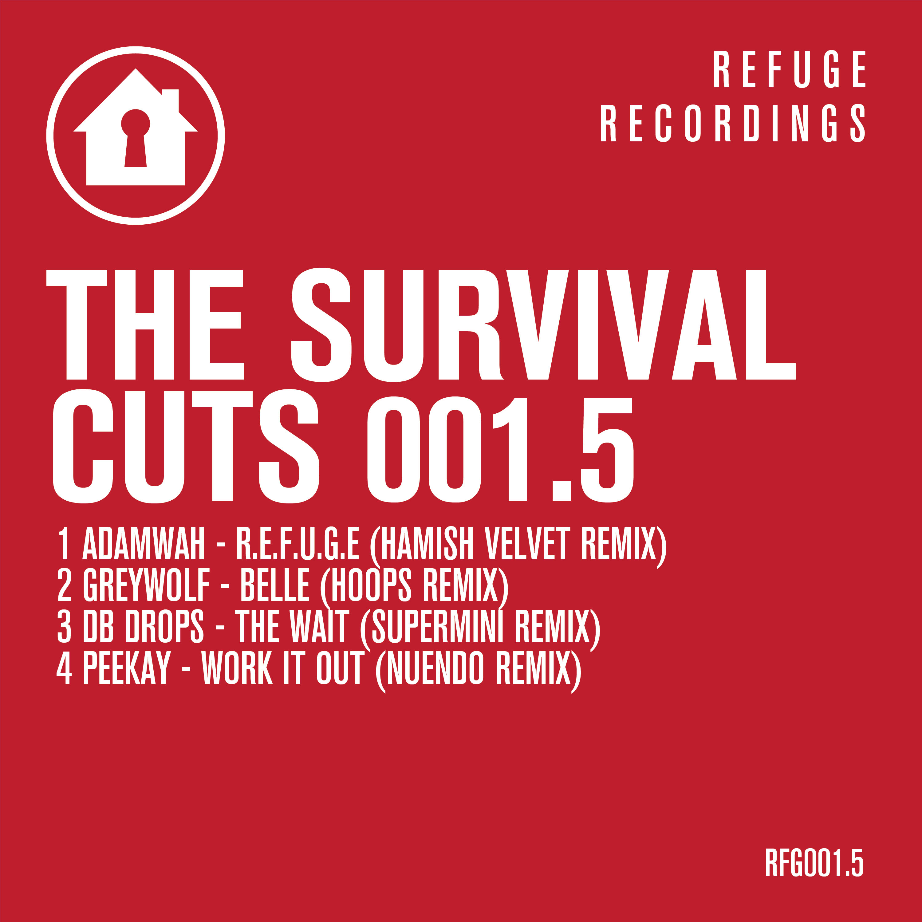 The Survival Cuts 001.5