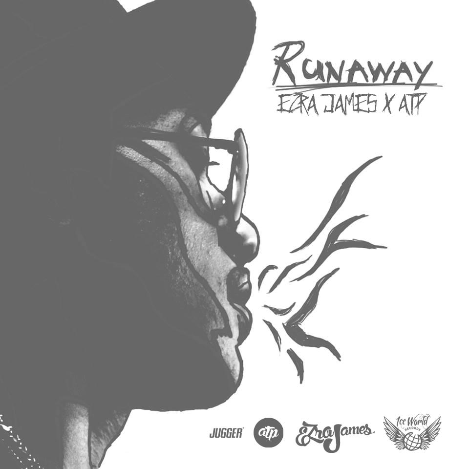 Ezra James - Runaway [Ice World Records]
