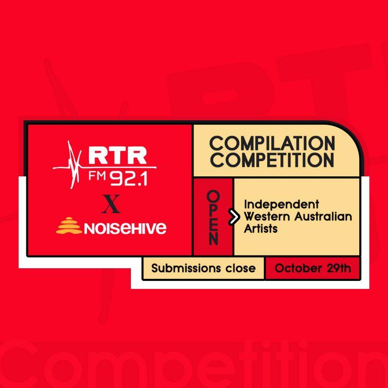 RTRFM X NOISEHIVE: HOT TAKES